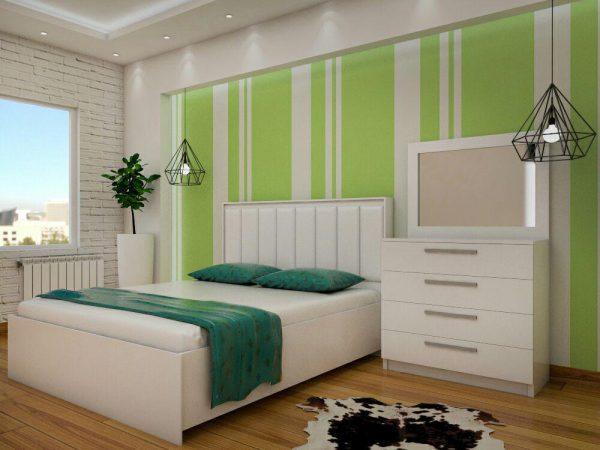 تخت خواب فارمو_کد7005