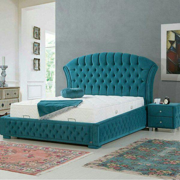 تخت خواب ژاریک