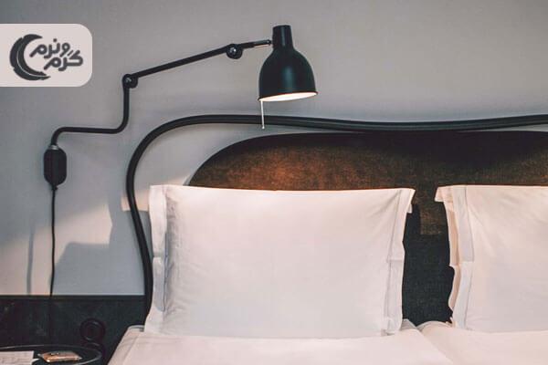 تختخواب فلزی مزایا و معایب