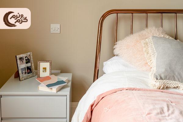 جدیدترین مدل تختخواب نوجوان
