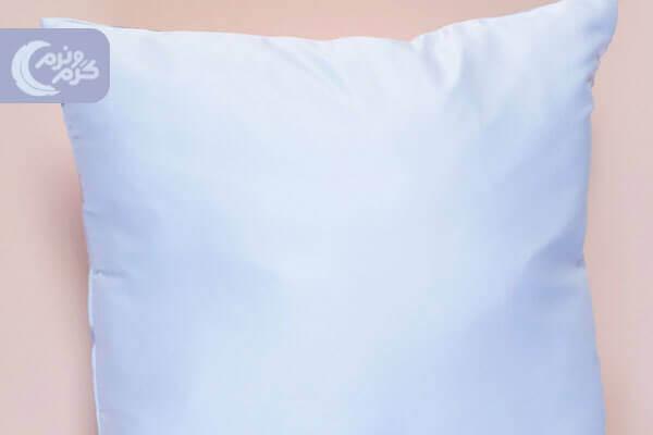 کدام مدل بالش را برای خواب ترجیح میدهید؟ 2