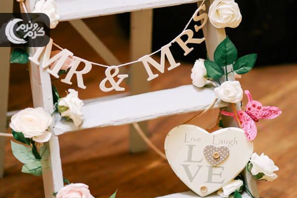 بهترین دکوراسیون منزل برای جهیزیه عروس