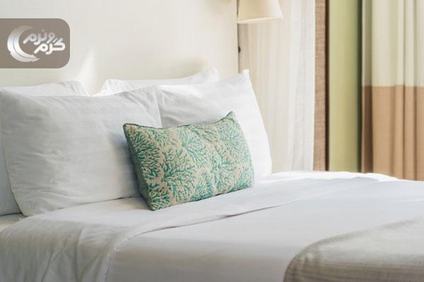 جدیدترین مدل های تخت خواب دو نفره 2