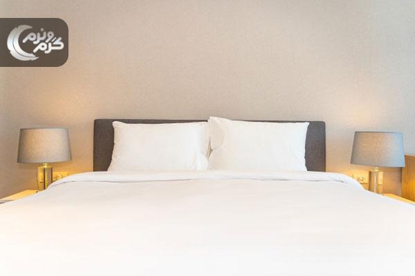 جدیدترین مدل های تخت خواب دو نفره 3