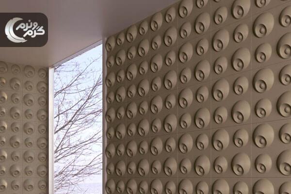 پانل دیواری و کاربردهای آن را بهتر بشناسیم