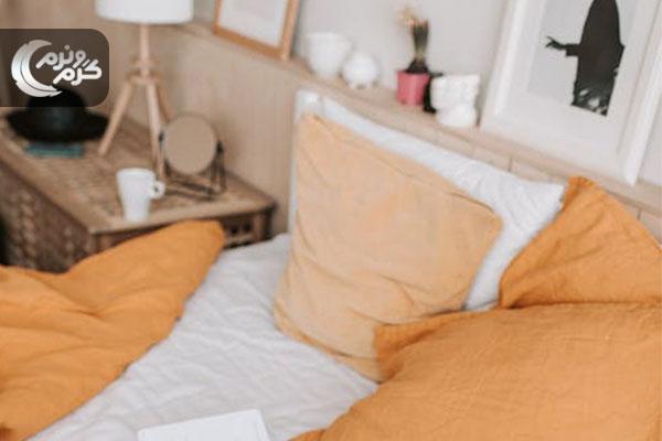 مدل دیزاین اتاق خواب ۳