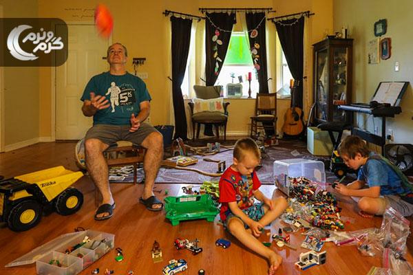 دکوراسیون اتاق کودک پسر را چگونه انتخاب کنیم؟