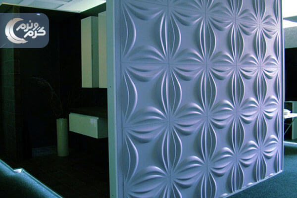 پنل دیواری سه بعدی چه ویژگی هایی دارد؟ 2