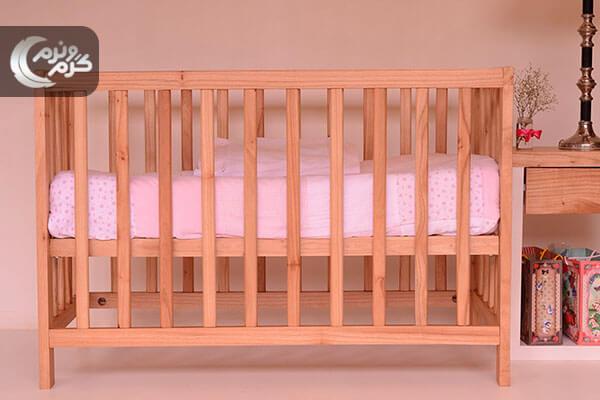 قیمت سرویس خواب نوزاد را از کجا بپرسیم؟ 2