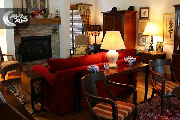 لوازم دکوراتیو منزل و نقش آن در دکوراسیون مدرن 3