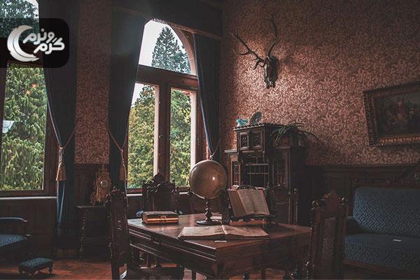 لوازم دکوراتیو منزل و نقش آن در دکوراسیون مدرن