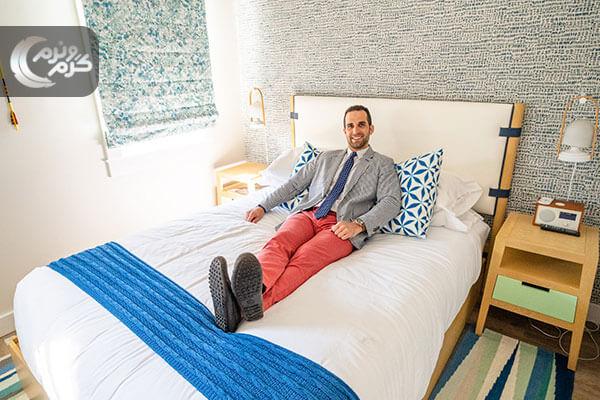 بهترین قیمت برای خرید تخت خواب ارزان یک نفره