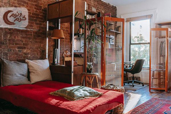 دکوراسیون اتاق خواب و نقش آن در زیبایی منزل