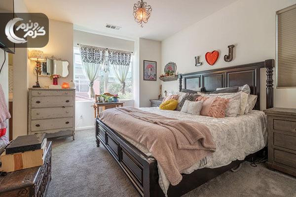 آیا تخت خواب چوبی برای اتاق کودک و نوجوان مناسب است؟ ۲
