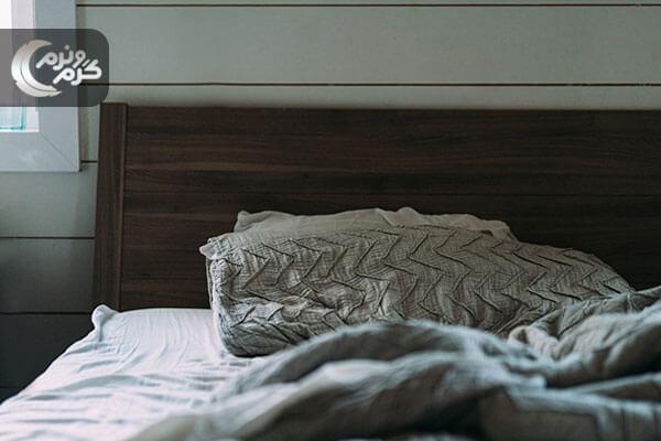 در خرید تخت خواب چوبی به چه نکاتی باید توجه داشت؟ 2