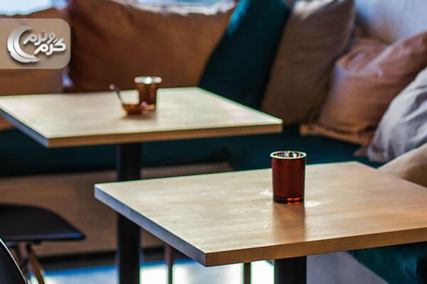 میز و صندلی ایکیا، تنوع در عین سادگی! 2