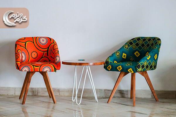 میز و صندلی ایکیا، تنوع در عین سادگی