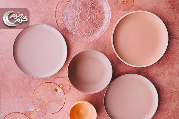 ظروف ایکیا، زیبا، ساده، کاربردی