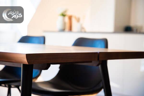 انواع میز ایکیا و مزایای کاربردی 2