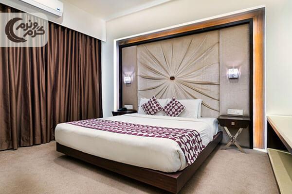 خرید تخت خواب 2